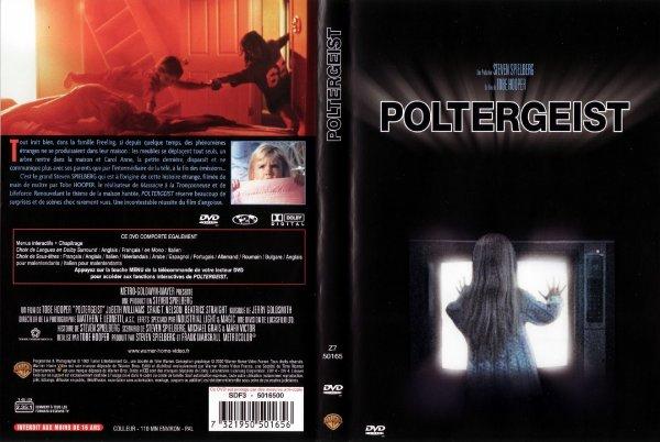 Poltergeist 1. 2 et 3