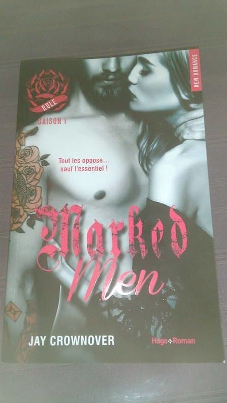 Marked Men saison 1, 2,