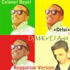 Dj-MiKe'El Anj0 Celui Reggaeton Version  (2011)