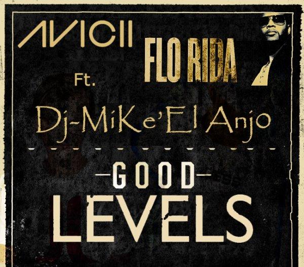 Dj-MiKe'El Anj0 - Good Levels (2011)