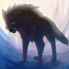Hayate le loup du vent