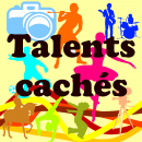 Photo de talents-caches