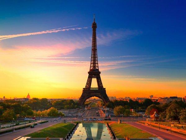 Paris <3 La ville lumière