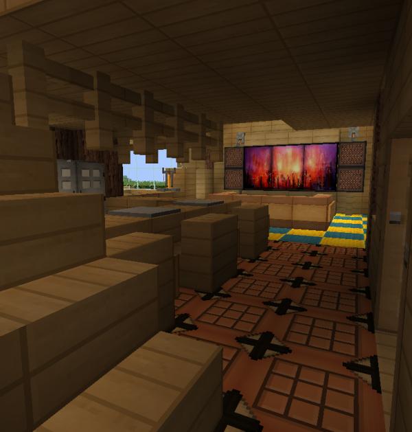 minecraft :)