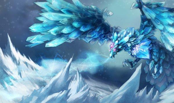 Misison n°1 de Starry Sky: La femme, l'étranger et l'étoile des glacier