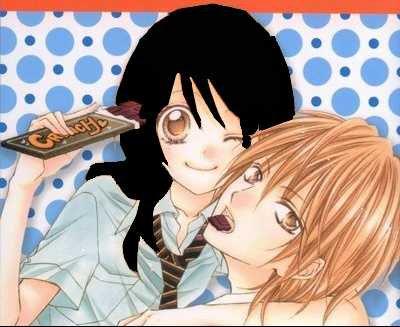 Moi et Alice