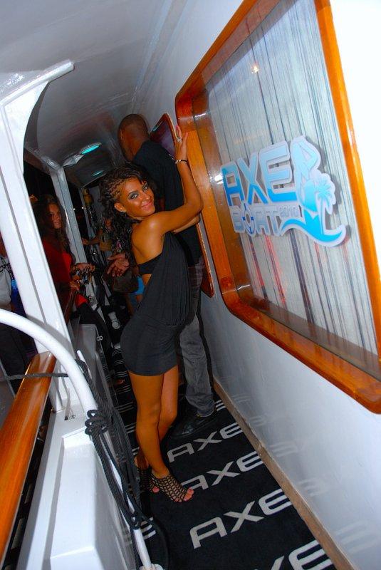 axe boat 2010 !!!!
