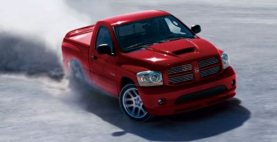 pick up dodge ram :)