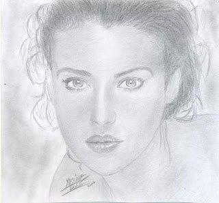 Monica Bellucci(2006)