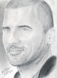 Dominic Purcell (2008)
