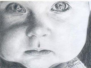 Portrait de bébé (2008)