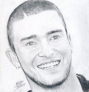 Justin Timberlake (2008)