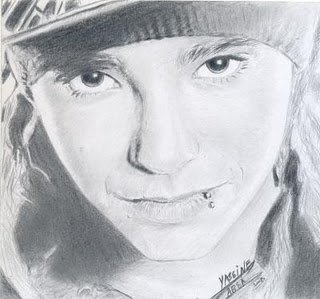 Tom Kaulitz (2008)