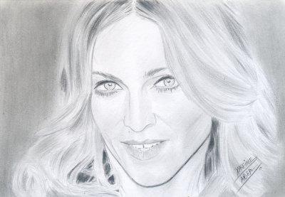 Madonna (2009)