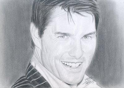 Tom Cruise (2009)