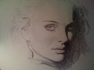 Natalie Portman (première etape)