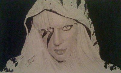 Lady Gaga (2012)