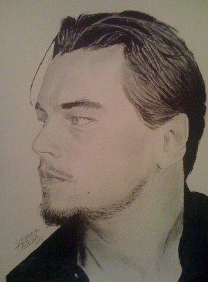 Leonardo DiCaprio (2012)