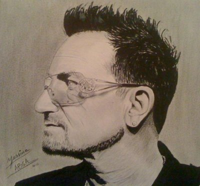 Bono U2 (2012)