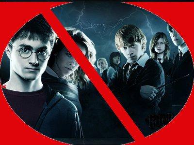 imaginer 3seconde Sans Harry Potter