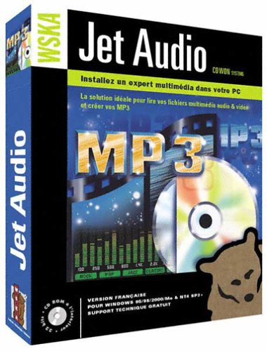jet audio 01net