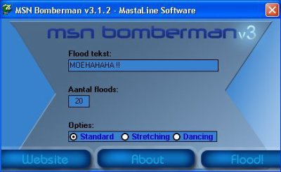 msn bomberman v3.1.2