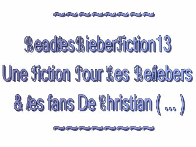 BeadlesBieberFiction13 On Skyrock ; NOOOOW ( ! )