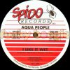 Aqua People - I Like It Wet (Vocal)
