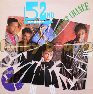 52nd Street - You're My Last Chance (Reprieved Version)