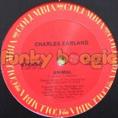 Charles Earland - Animal