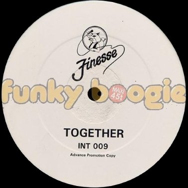 Finesse - Together