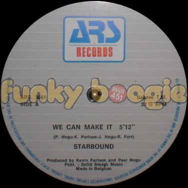 Starbound - We Can Make It