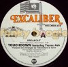Touchdown Feat. Trevor Ash - Breakout