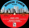 Mary Love - (Get Into) The Love Groove (Long Play Original Version)