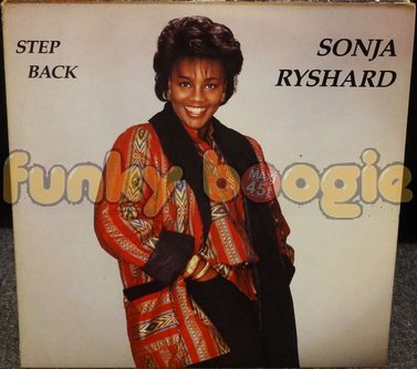 Sonja Ryshard - Step Back