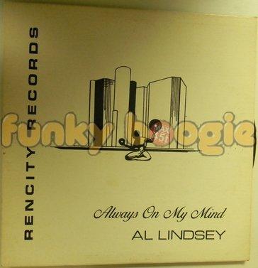 Al Lindsey - Always On My Mind