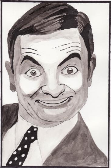 rowan atkinson mr bean bienvenue. Black Bedroom Furniture Sets. Home Design Ideas