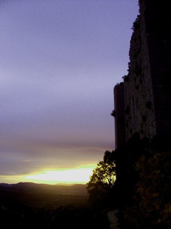 Château de Viviourès - 11/11/2010