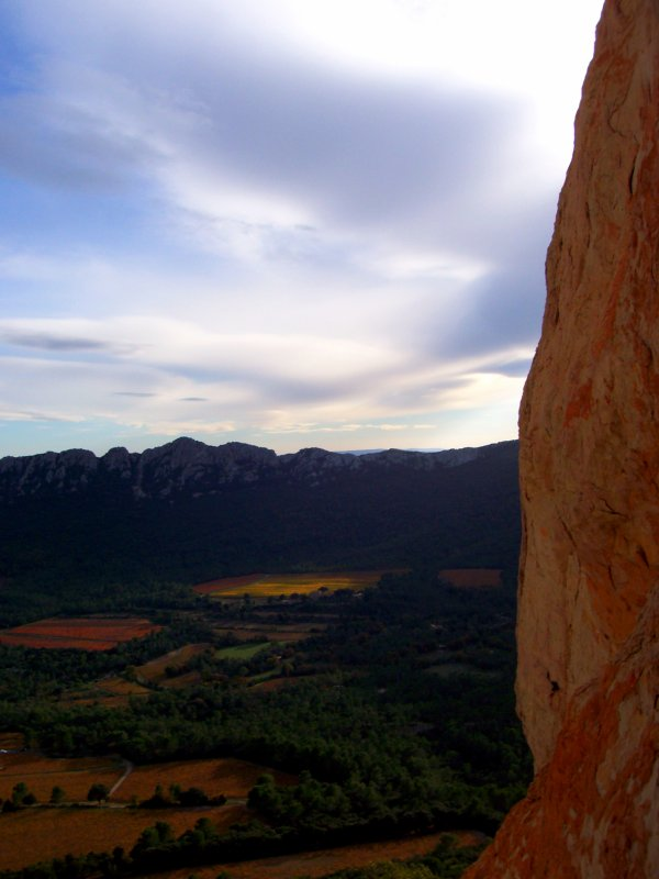 Grottes de l'Hortus - 11/11/2010