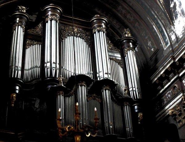 Eglise de la Daurade - Toulouse