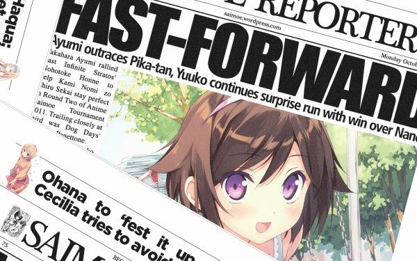 Infos drama/manga et divers