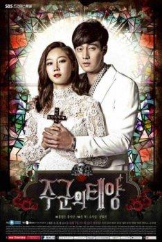 Drama : Coréen Master's Sun 17 épisodes[Romance, Comédie, Horreur et Fantastique]