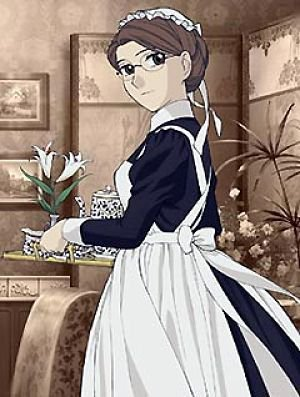 Manga/Anime Victorian Romance Emma Genre : Seinen[Historique, Romance et Drame]