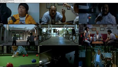 Film : Thailandais H2-OH 90 minutes[Comédie et Horreur]