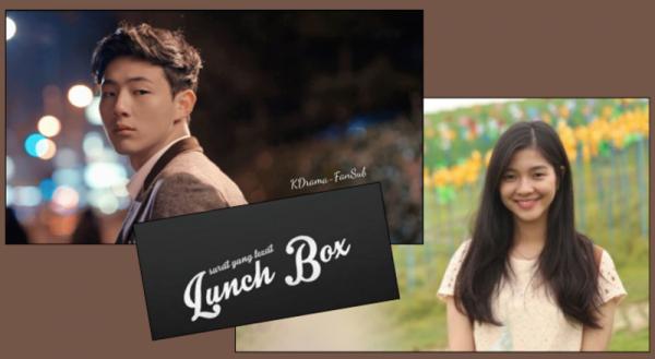 Drama : Coréen Lunch to Box 3 épisodes[Romance et Nourriture]