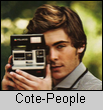 Photo de Cote-People