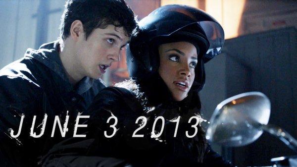 ● Saison 03 : diffusé le 3 juin 2013 (Amérique).