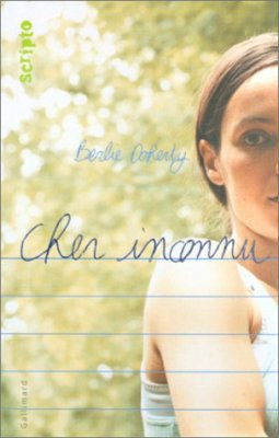 Cher Inconnu -> Berly Doherty