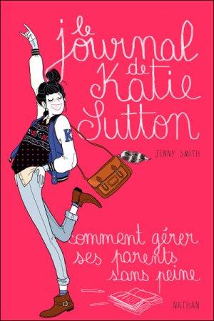 Le journal de Katie Sutton -> Jenny Smith