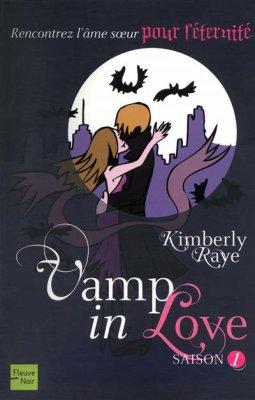 Vamp in Love -> Kimberly Raye